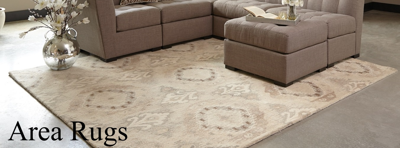 AREA RUG MANUFACTURERS THAT WE CARRY